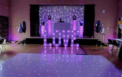 dance floor hire backdrop hire essex london herts