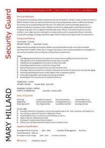 Security Resume Cover Letter Pinterest The World S Catalog Of Ideas