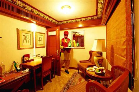 maharaja express maharaja s express a royal journey on board the