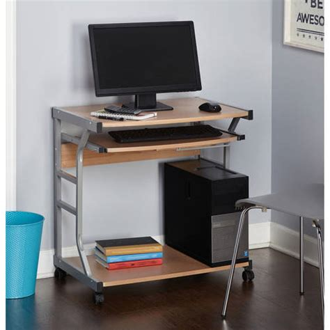 Wal Mart Computer Desk with Berkeley Desk Colors Walmart