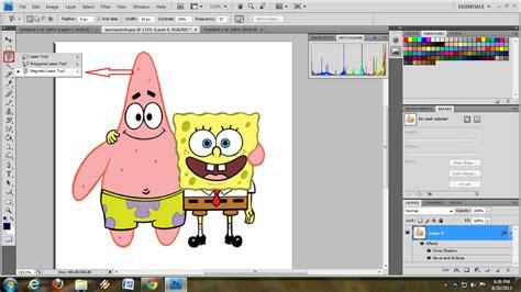 tutorial photoshop menggabungkan 2 gambar cara paling mudah memotong foto dengan photoshop blog