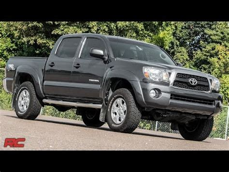 lift kit for 2005 toyota ta how to install readylift leveling kit on 2014 toyota ta