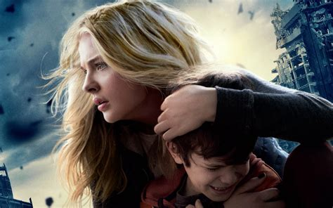 the 5th wave the the 5th wave 2016 movie wallpapers hd wallpapers id 16440