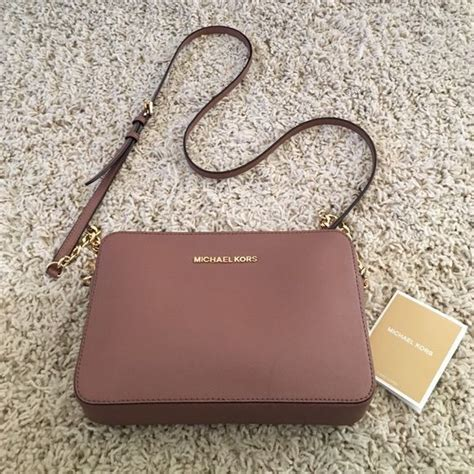 Michael Kors Fall 2007 In My Bag by Michael Kors Cross Bag Beautiful Purse Brands And