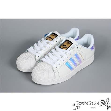 Adidas Supertar Classic B W adidas superstar holographic womens frankluckham co uk