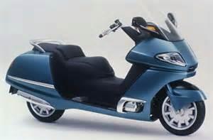 Honda Helix Forum Why Didn T Honda Make This Scooter Suzuki Burgman