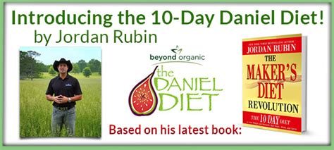 Daniel Plan 10 Day Detox Menu by 10 Day Plant Based Diet