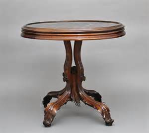 Occasional Tables 19th Century Walnut Occasional Table Antiques Atlas
