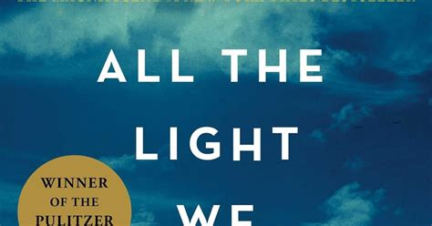 all the light we cannot see movie all the light we cannot see is anthony doerr s pulitzer