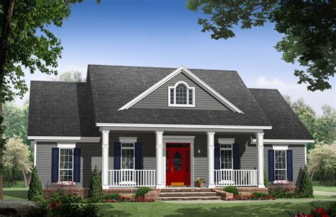 iris court country farmhouse plan 077d 0251 house plans