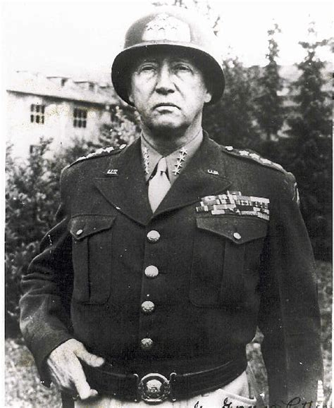 general patton total frat move sterling cooper s heroes general george s patton