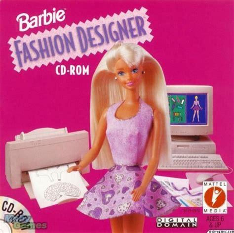 fashion design maker game download 193 best images about 90 s barbie girl on pinterest