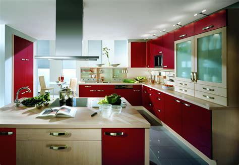 muebles de cocina modernas foto modelos muebles de cocina moderna 09 muebles de