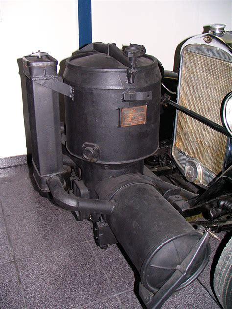 Holzvergaser Auto Kaufen by Holzvergaser