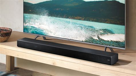top tv sound bars best soundbars 2018 the top uk soundbars and soundbases