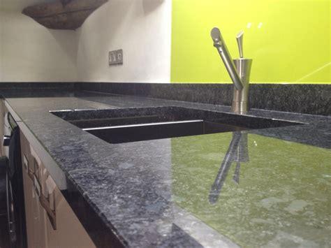 Steel Gray Granite Countertops by Steel Grey Granite Everything
