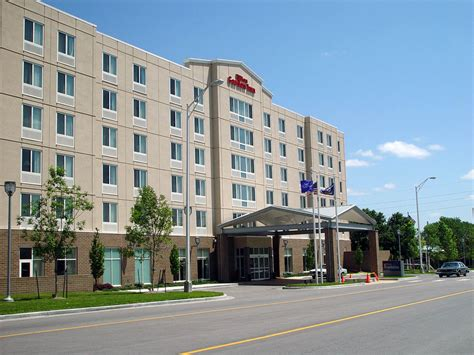 kansas city kansas hilton garden inn reardon civic