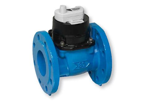 Water Meter Itron itron woltex woltmann cold water meters from mwa technology