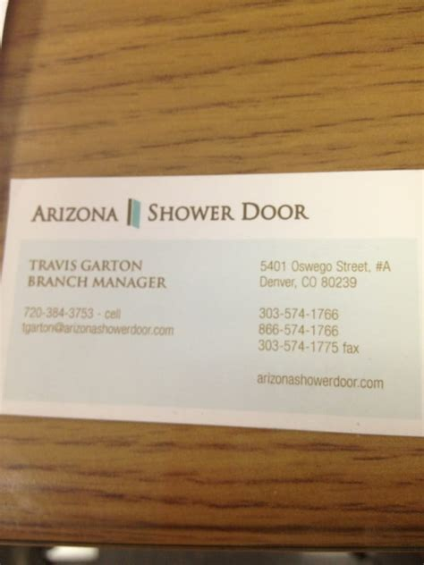 Arizona Shower Door Reviews by Arizona Shower Door Plumbing 5401 Oswego St Northeast