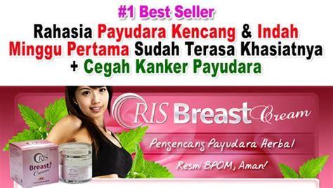 Oris Breast Payudara Pembesar Pengencang Pemontok oris breast pengencang payudara alami