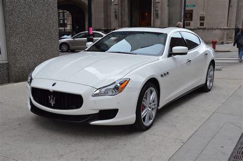 2014 Maserati Quattroporte S Q4 by 2014 Maserati Quattroporte S Q4 S Q4 Stock M347 S For