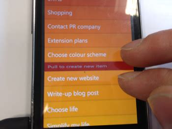 layoutupdated event a gesture driven windows phone to do list codeproject