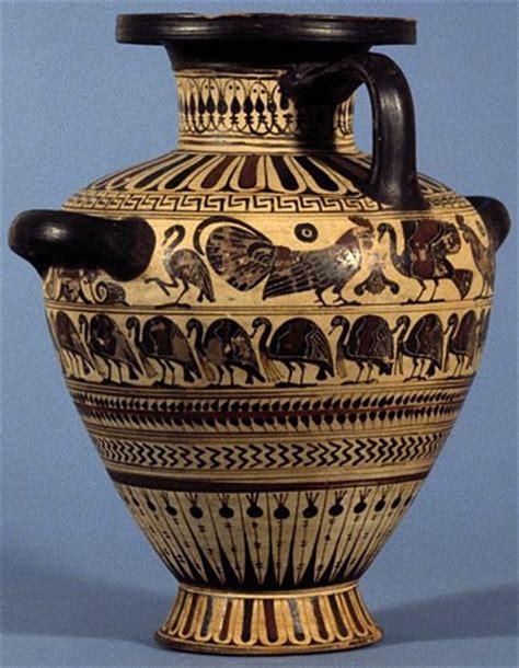 vaso attico lazio gourmand tradizioni cultura e itinerari gusto