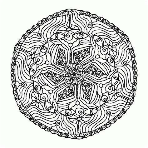 intricate floral coloring pages intricate mandala coloring pages az coloring pages