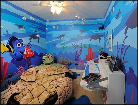 under the sea bedroom ideas decorating theme bedrooms maries manor underwater