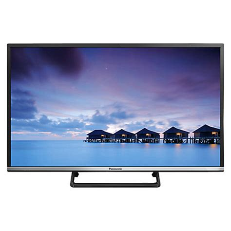 Tv Led Panasonic 32 Inch Viera buy panasonic viera 32cs510b led hd ready 720p smart tv 32 quot with freeview hd and built in wi fi