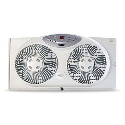 bionaire reversible airflow window fan with remote compare price to 1 touch fan tragerlaw biz