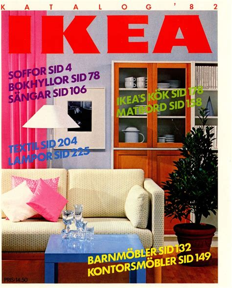 home interiors catalog 2014 ikea catalog covers from 1951 2014 futura home decorating
