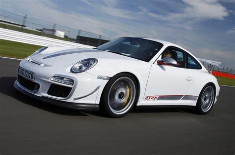 Porsche 911 Gt3 Rs 4 0 by Porsche 911 Gt3 Rs 4 0 Autocar