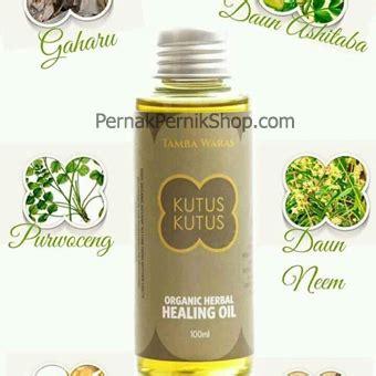 minyak kutus kutus minyak herbal  mempercepat