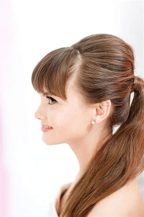 wedding hairstyles with bangs 39 wedding hairstyles with bangs magment