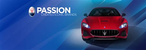 Maserati Careers by Careers At Maserati Automotive Industry Careers