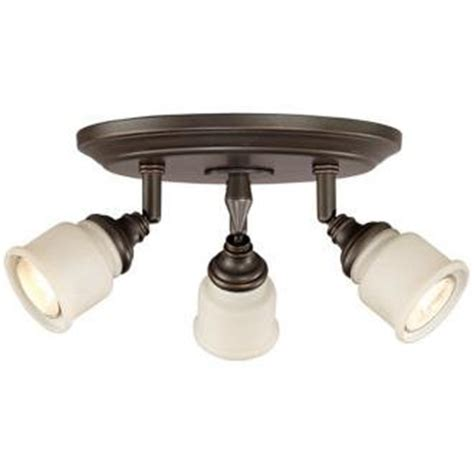 Adjustable Lighting Fixtures Led Or Halogen Frosted Glass 3 Light Adjustable Light Fixture To Ceiling Light Fixtures