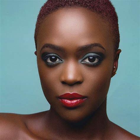 10 Kenyan women who look stunning with short hair   HapaKenya