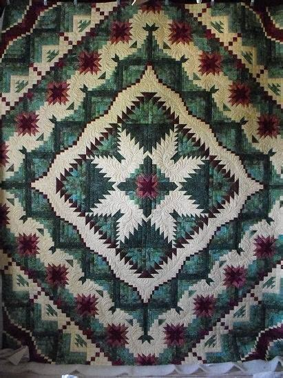quilt pattern eureka eureka take a look at this beauty that debbie completed