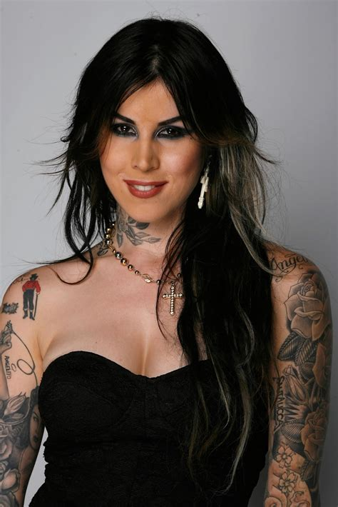 kat von d hd wallpapers high resolution pictures