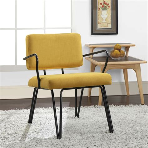 yellow chairs upholstered dining chairs design ideas
