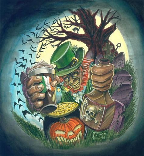 leprechaun tattoos and designs page evil leprechaun tattoos leprechaun ideas