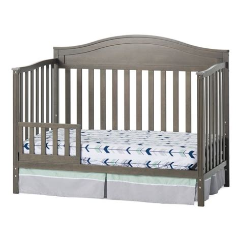 Convertible Crib Parts Sidney 4 In 1 Convertible Crib Child Craft