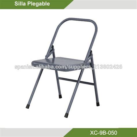 imagenes de yoga en silla yoga en silla sillas de metal identificaci 243 n del producto