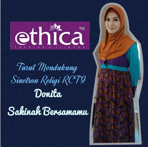 Baju Muslim Branded baju muslim branded berkualitas ethica collection