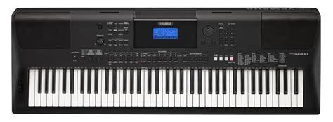 Keyboard Yamaha Ew400 yamaha psr ew400 keyboard heisesteff de