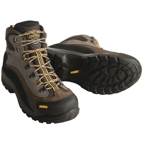 asolo fsn 95 tex 174 hiking boots waterproof for footwear boots and hiking boots