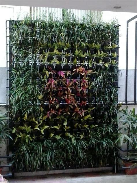Vertical Garden Modules Integrated Studio Vertical Garden