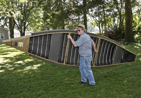 pluut platbodem castlecraft sportspal canoe photo gallery