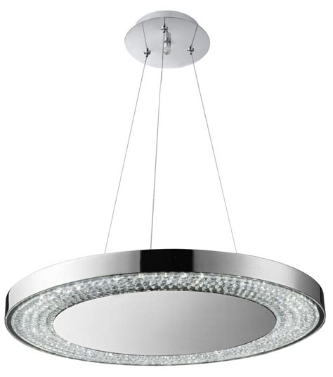 halo led disc light searchlight 58880 80cc halo ceiling light disc pendant